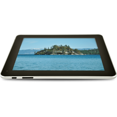 ZaReason's ZaTab: A Tablet That Honors Your Freedom