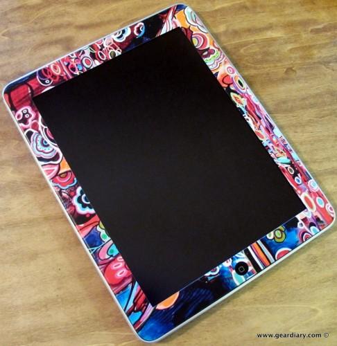 DecalGirl Nokia Lumia 900 Skin Kit Review