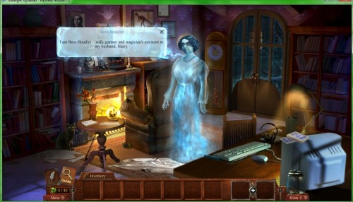 Midnight Mysteries: Haunted Houdini Game Review  Midnight Mysteries: Haunted Houdini Game Review