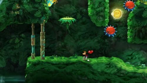 Rayman Origins for PlayStation Vita Review  Rayman Origins for PlayStation Vita Review