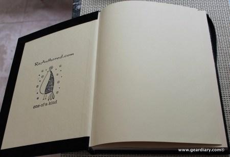 Gear Diary Reauthored iPad 001