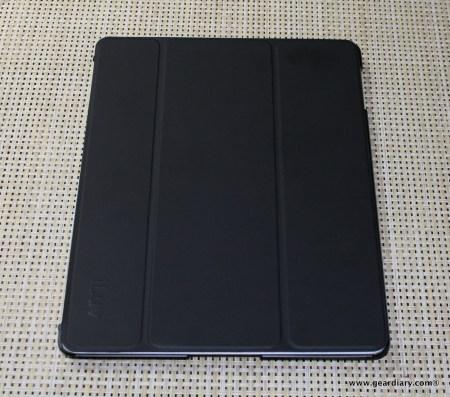 Gear Diary iLUV Epicarp Case iPad New