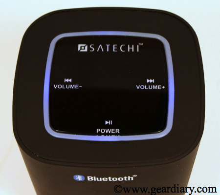 Satechi Audio Cube Portable Bluetooth Speaker Review  Satechi Audio Cube Portable Bluetooth Speaker Review  Satechi Audio Cube Portable Bluetooth Speaker Review