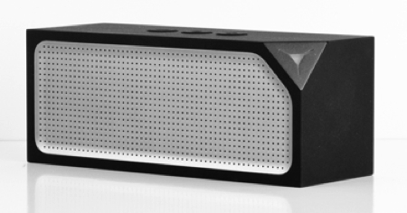 Speakers Kickstarter Bluetooth Audio Visual Gear   Speakers Kickstarter Bluetooth Audio Visual Gear
