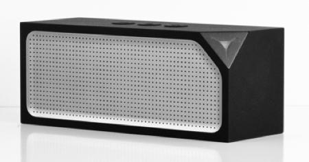 Kickstart This! EDGE.sound Bluetooth Speaker  Kickstart This! EDGE.sound Bluetooth Speaker