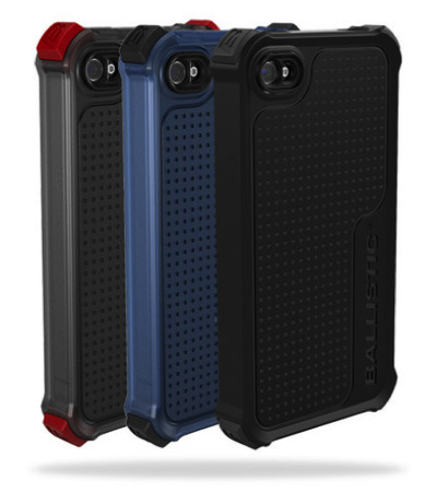 Ballistics Life Style Case for iPhone 4/4S Review