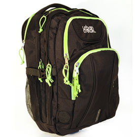 Protect Your Gear with iSafeBags Urban Crew Backpacks  Protect Your Gear with iSafeBags Urban Crew Backpacks