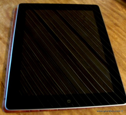 The Miniot Cover Mk2 for iPad Review