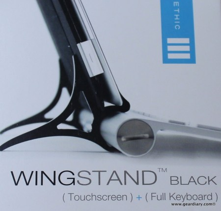 Gear Diary WingStand 031