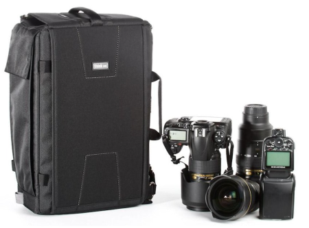 """Think Tank Photo Lets You """"Test Drive"""" Your Next Camera Bag"""