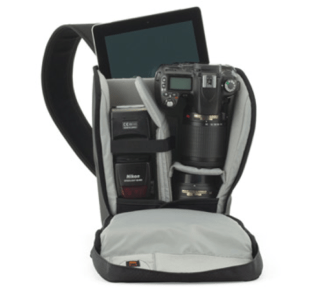 Lowepro Urban Photo Sling 150 Review  Lowepro Urban Photo Sling 150 Review