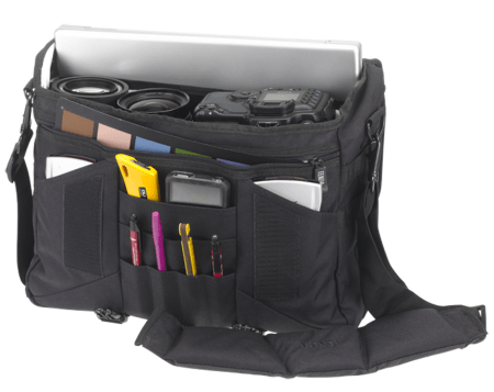 Tenba Messenger: Small Photo/Laptop Bag Review
