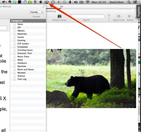 "Mountain Lion Roars 3 Million Times, and Now It Is Time to ""Read"" the Manual  Mountain Lion Roars 3 Million Times, and Now It Is Time to ""Read"" the Manual  Mountain Lion Roars 3 Million Times, and Now It Is Time to ""Read"" the Manual"