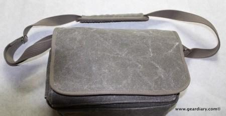 ThinkTank Retrospective7 Camera bag
