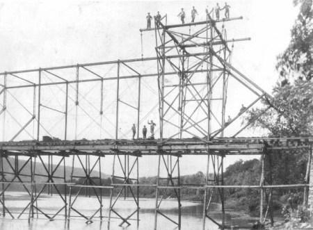 Buildingbridge