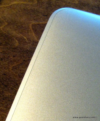 BodyGuardz Ultimate Protective Clear Skin for MacBook Pro with Retina Display Review