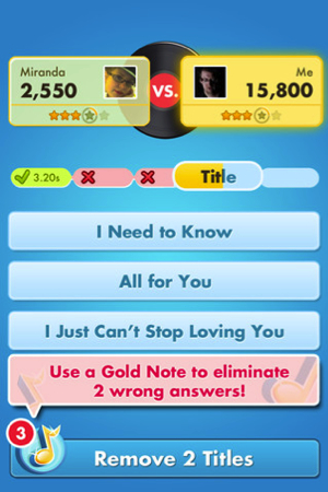 SongPop For iPhone Review  SongPop For iPhone Review  SongPop For iPhone Review  SongPop For iPhone Review  SongPop For iPhone Review