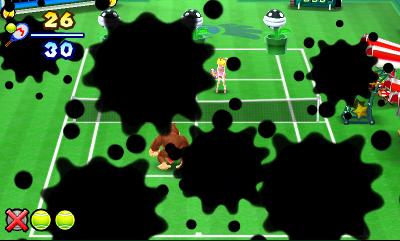 Mario Tennis Open for Nintendo 3DS Review  Mario Tennis Open for Nintendo 3DS Review  Mario Tennis Open for Nintendo 3DS Review