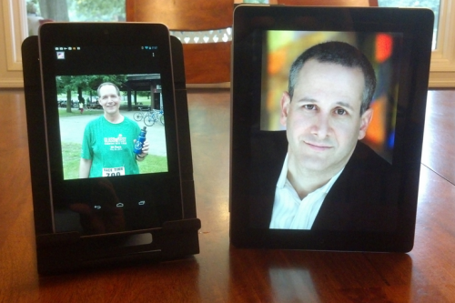 The Nexus 7 Challenge, a Gear Diary Video Chat