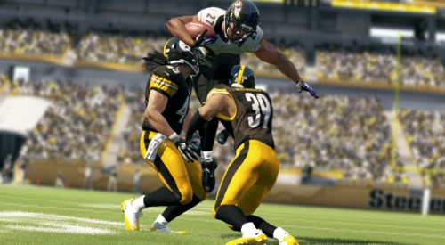 Madden NFL 13 Review for PlayStation 3  Madden NFL 13 Review for PlayStation 3