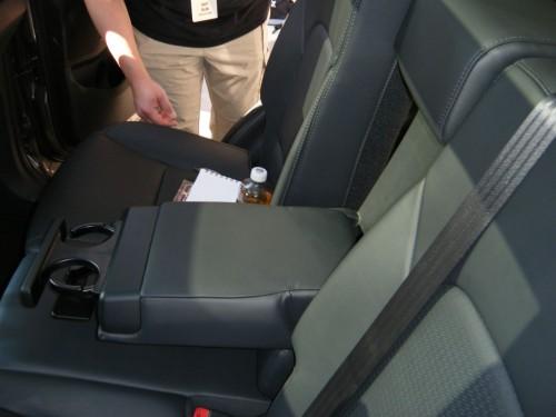 2013 Hyundai Santa Fe, a Hands-On Driving Experience