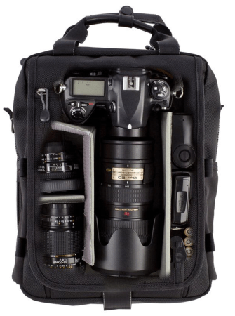 Think Tank Photo Urban Disguise 35 V2.0 Review