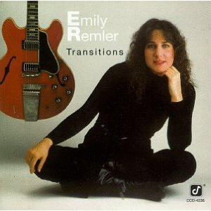 Emily Remler a Retrospective Look at Her Music  Emily Remler a Retrospective Look at Her Music  Emily Remler a Retrospective Look at Her Music  Emily Remler a Retrospective Look at Her Music