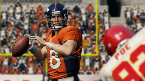 Madden NFL 13 Review for PlayStation 3  Madden NFL 13 Review for PlayStation 3  Madden NFL 13 Review for PlayStation 3