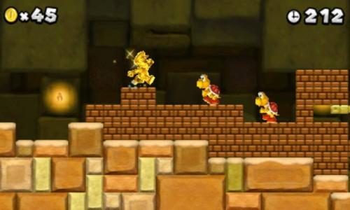 New Super Mario Bros. 2 Review for Nintendo 3DS  New Super Mario Bros. 2 Review for Nintendo 3DS