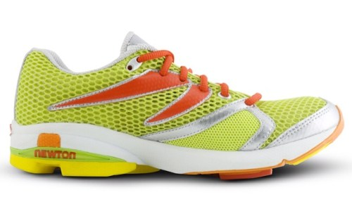 The Magic Bullet Against Showrooming Is in Running Shoes