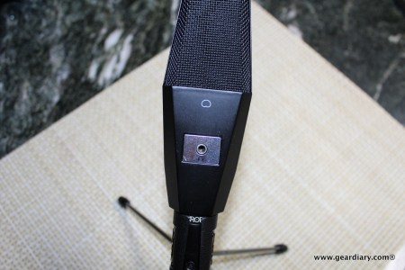 MXL TRIO USB Condenser Microphone Review  MXL TRIO USB Condenser Microphone Review  MXL TRIO USB Condenser Microphone Review