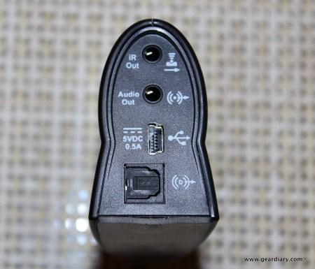 Gear Diary New Potato TuneLink Home 42 1
