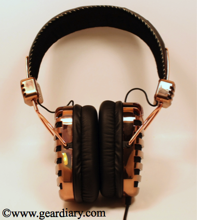 I-Mego Throne Gold Headphones Review  I-Mego Throne Gold Headphones Review