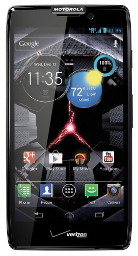 Motorola Adds Three New Razr Smartphones on Verizon!  Motorola Adds Three New Razr Smartphones on Verizon!  Motorola Adds Three New Razr Smartphones on Verizon!