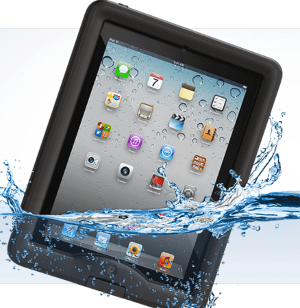 LifeProof nüüd Case for iPad Review  LifeProof nüüd Case for iPad Review