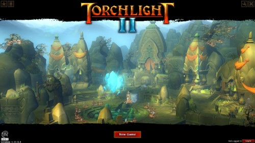 Torchlight 2 Video First Look Review
