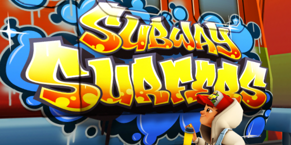 """iOS Hit """"Subway Surfers"""" Launches on Android"""