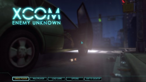 XCOM Enemy Unknown Video First Look Review!