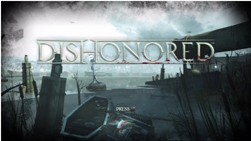 Dishonored for PlayStation 3 Video Game Review