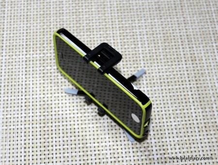 Gear Diary MicroStand Mini 10