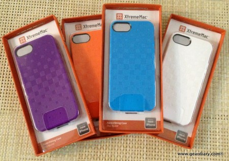 XtremeMac Tuffwrap Case for iPhone 5 Review