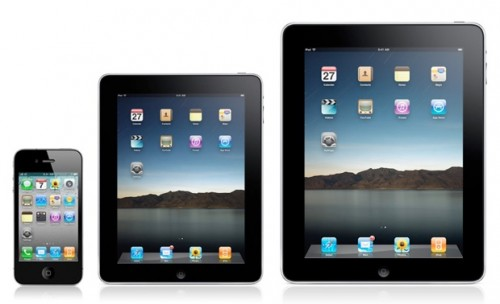 Five Reasons I Won't Be Getting the 'iPad Mini'