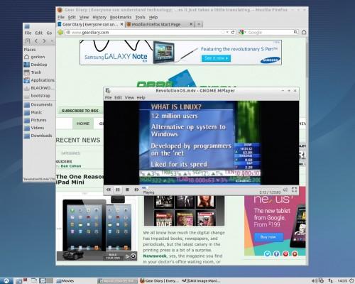 Got an Old PowerPC Mac?  Resuscitate It with Linux.  Got an Old PowerPC Mac?  Resuscitate It with Linux.