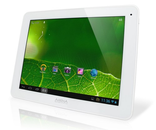 Tab-X 9.7 Android Tablet Brings HD Big Screen Tablets To The Low End Market