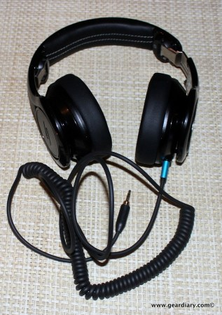 SMS STREET by 50 DJ Over-the-Ear Headphones Review