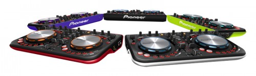 Pioneer DDJ-WeGO Video Unbox and First Impressions  Pioneer DDJ-WeGO Video Unbox and First Impressions