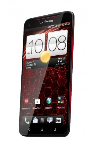 Verizon Snags the HTC DROID DNA