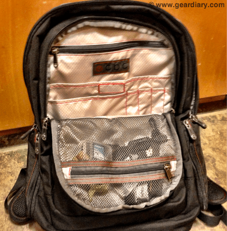 ecbc Javelin Daypack Review  ecbc Javelin Daypack Review