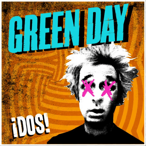 Green Day Streams Second New Album of 2012, '¡Dos!' in Advance of November 13th Release