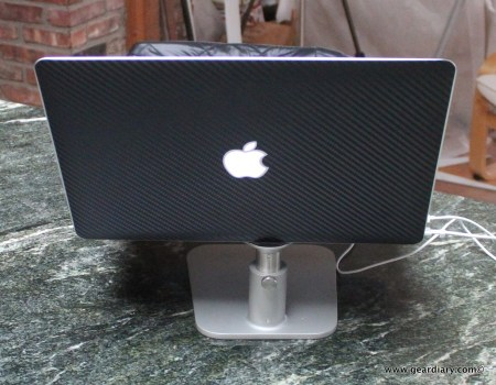 Twelve South HiRise for MacBook Review